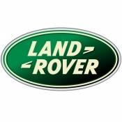 Shop by Vehicle - Land Rover