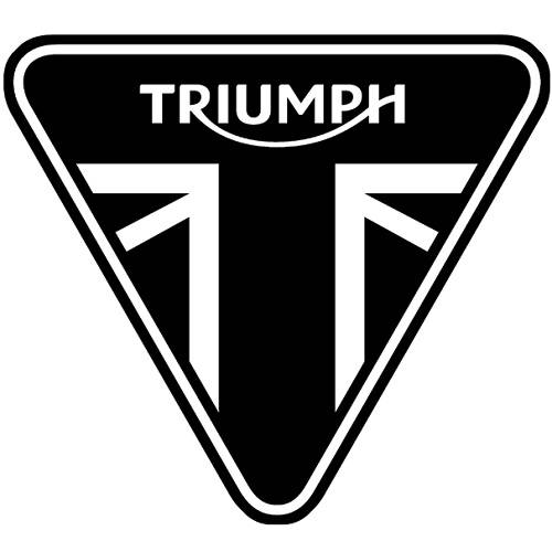 Shop by Vehicle - Triumph