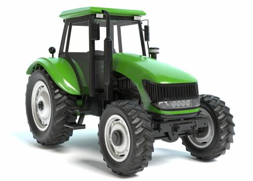 Shop by Industry - Agricultural Equipment