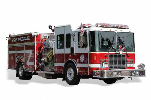 Shop by Industry - Emergency Vehicles