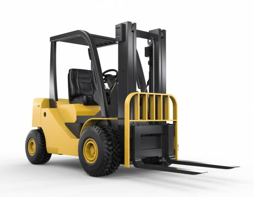 Shop by Industry - Forklifts
