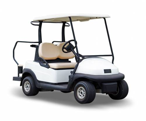 Shop by Industry - Golf Carts