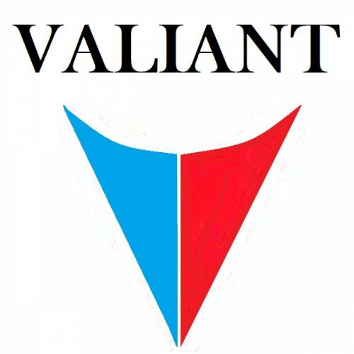 Shop by Vehicle - Valiant