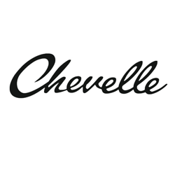Chevy - Chevelle
