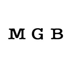 MGB Enano mg Octagon Autoadhesivo volante Gearknob placa ZA34