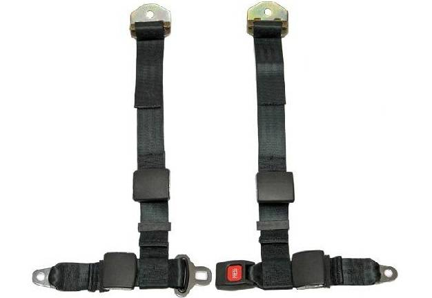 Aftermarket & Replacement Seat Belts | SeatbeltPlanet com™