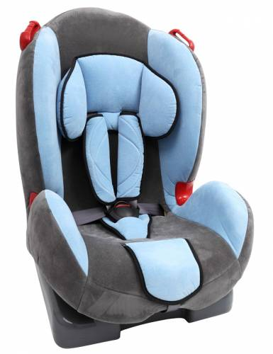 Shop by Industry - Child Passenger Safety