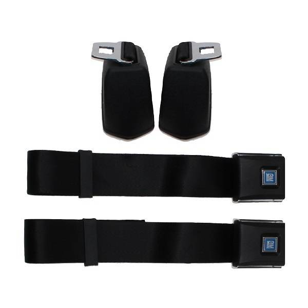 Chevy Replacement Seat Belts - SeatbeltPlanet | Replacement