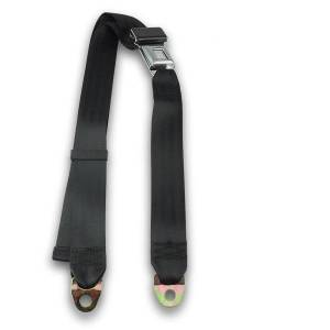 Seatbelt Planet - 1968-1976 Ford Torino, Front Center Seat Belt