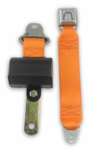 Seatbelt Planet - 1968-1991 Jeep Grand Wagoneer, Rear Lap Seat Belt