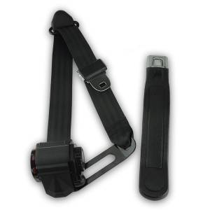 Seatbelt Planet - 1981-1993 Chevy G20 Van, Driver or Passenger, Seat Belt