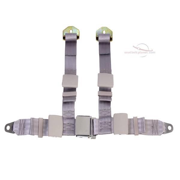 Seatbelt Planet - 4-point Harness Lift Latch Buckle