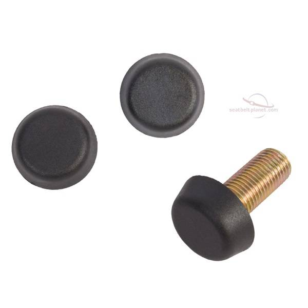 Seatbelt Planet - Bolt Cap (Set of 2)