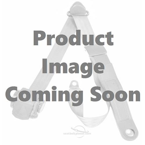 Seatbelt Planet - 1974-1976 TR250 Lift Latch Retractable Lap & Shoulder Seat Belt