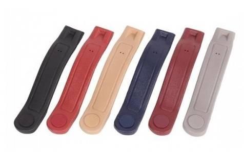 Sleeves & Plastics
