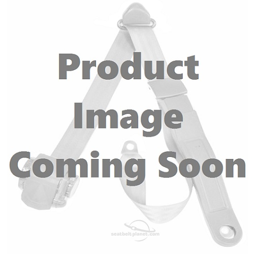 1992-1996 Ford F-Series, Crew Cab, Front, Bucket Seat Belt