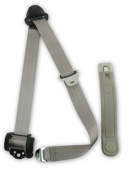 1992-1996 Ford F-Series, Crew Cab, Driver or Passenger, Seat Belt