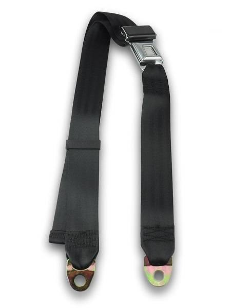 1969-1973 Mercury Comet Rear Seat Belt