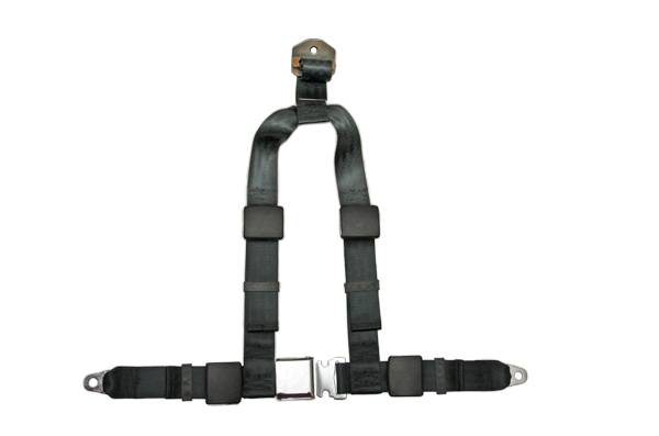 4-point Y Harness Lift Latch Buckle