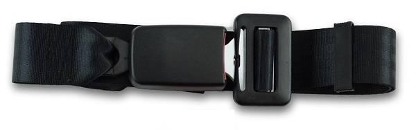 1983-1993 Mazda B-Series Pick Up Center Lap Seat Belt