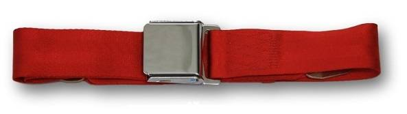 1964 Plymouth Sport Fury Rear Lap Seat Belt
