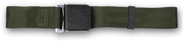 1968-1970 Dodge Coronet Rear Lap Seat Belt