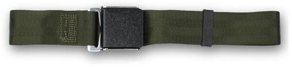 1968-1970 Dodge Super Bee Rear Lap Seat Belt