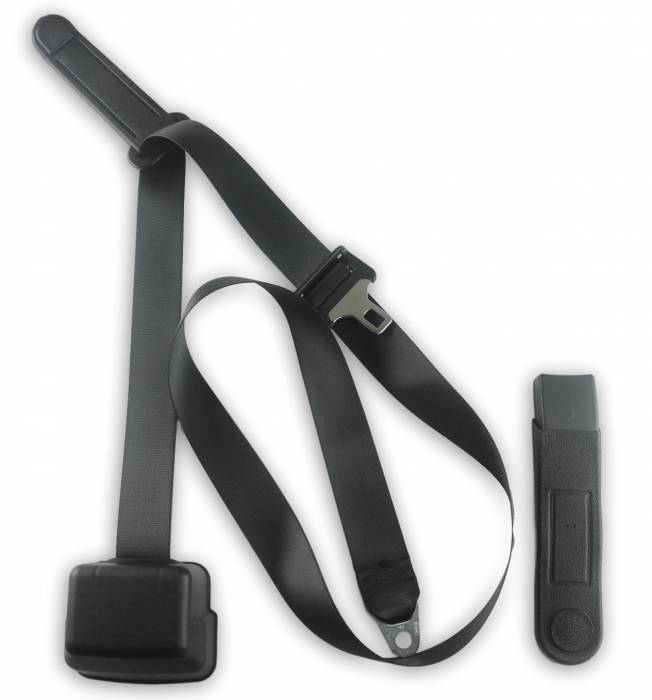 2001-2007 Fleetwood Expedition, Driver or Passenger, Seat Belt