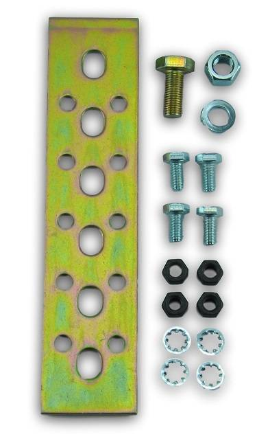 Universal Retractor Mounting Plate