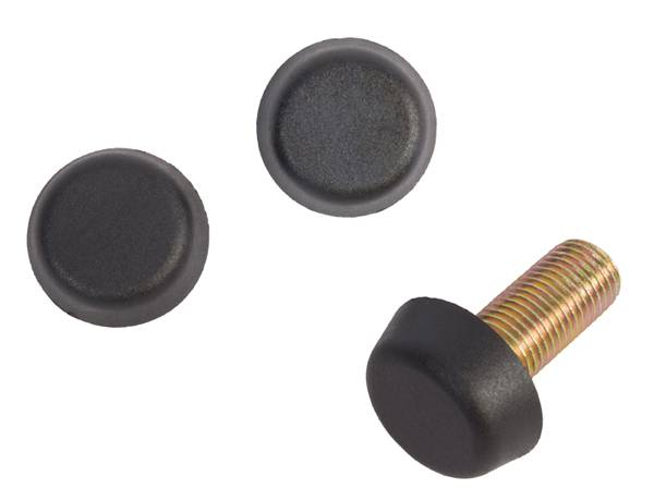 Bolt Cap (Set of 2)