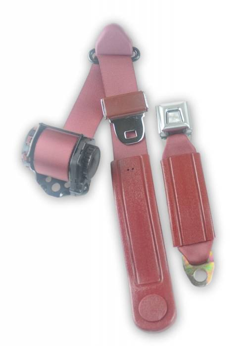 1979-1989 Ford Crown Victoria, Driver or Passenger, Bench Seat Belt