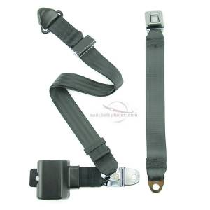 Seatbelt Planet - 1972-1973 Ford Ranchero Front Seat Belt - Image 1