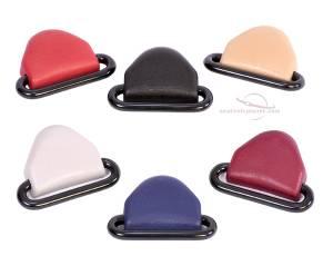 Seatbelt Planet - 3-Point Lap/Shoulder Retractable Seat Belt All Metal Starburst or GM Logo Buckle - Image 6