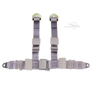 Seatbelt Planet - 4-point Harness Lift Latch Buckle