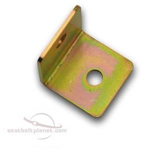 Accessories - Hardware & Mounting Brackets - Seatbelt Planet - L Bracket