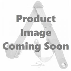 MG - MGC - Seatbelt Planet - 1967-1969 MGC Push Button Retractable Lap & Shoulder Seat Belt