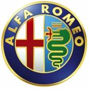 Seat Belts - Shop by Vehicle - Alfa Romeo