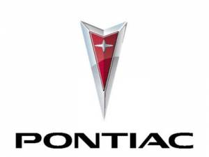 Seat Belts - Shop by Vehicle - Pontiac