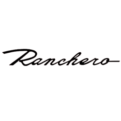 Shop by Vehicle - Ford - Ranchero