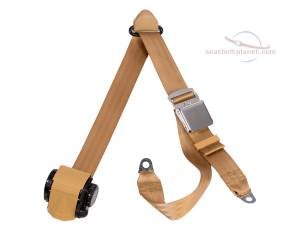 Seat Belts - Shop by Seat Belt Type