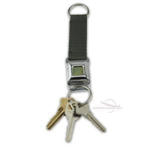 "Seatbelt Planet - ""MINI"" Key Chains - Image 3"