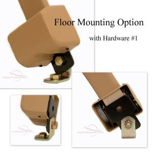 Mounting Option