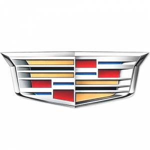 Seat Belts - Shop by Vehicle - Cadillac