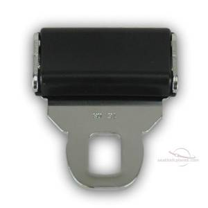 "Shop by Industry - Child Passenger Safety - Seatbelt Planet - CPS ""Light Weight"" Locking Latch Plate"
