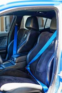 Seatbelt Planet - 2017 Dodge Charger, Full Vehicle, Retractor Sides - Image 7
