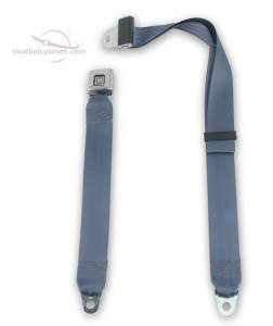Chevy - S10 - Seatbelt Planet - 1982-1993 Chevy S10, Center, Seat Belt