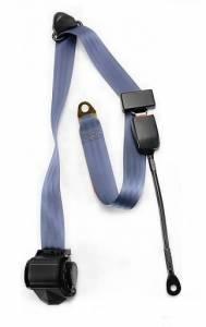 Chevy - Kodiak - Seatbelt Planet - 1990-2001 Chevy Kodiak, Driver or Passenger, Seat Belt