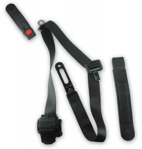 Shop by Vehicle - Tiffin - Seatbelt Planet - 1996-2006 Tiffin Allegro M39, Driver or Passenger, Seat Belt