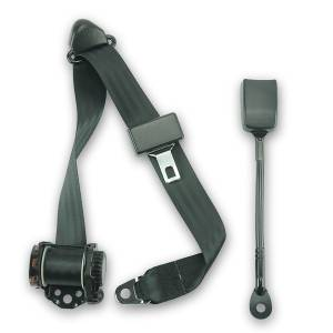 Shop by Vehicle - Fiat - Seatbelt Planet - 1972-1978 Fiat Spider 124, Driver or Passenger Seat Belt