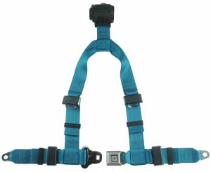 4 Point Retractable Harness